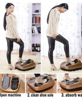 Hot sale Automatic shoe sole cleaning gift