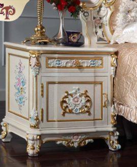 Italian furniture bedroom Creative gift